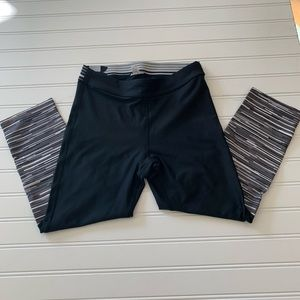 Under Armour Cropped Exercise Pants SP